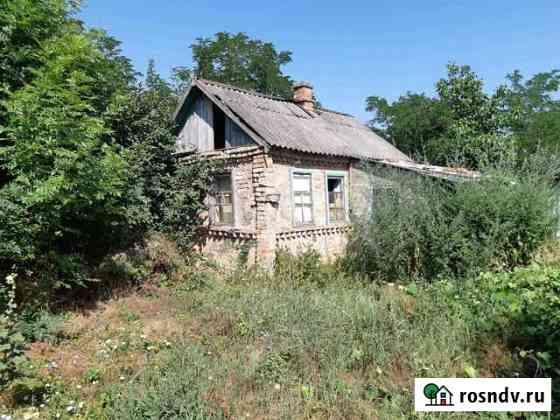 Дом 35 м² на участке 40 сот. Советская