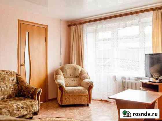 2-комнатная квартира, 52 м², 3/5 эт. Спасск-Дальний