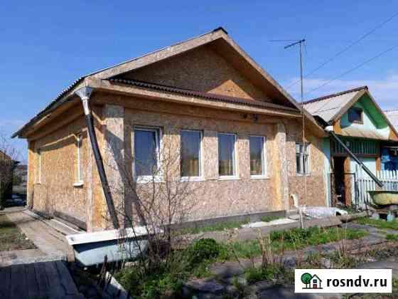 Дом 47 м² на участке 10 сот. Верхний Тагил