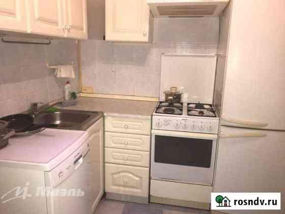 2-комнатная квартира, 45 м², 4/9 эт. Москва