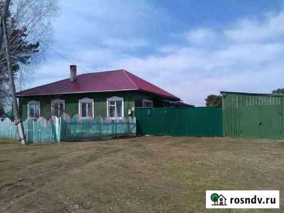 Дом 82 м² на участке 20 сот. Большие Уки