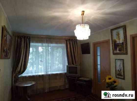 4-комнатная квартира, 61 м², 2/5 эт. Бачатский