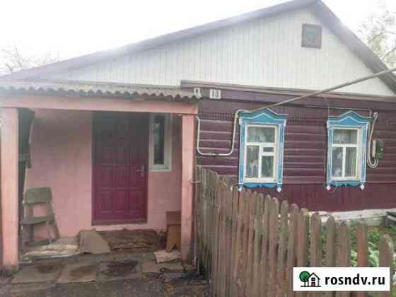 Дом 33 м² на участке 10 сот. Александро-Невский