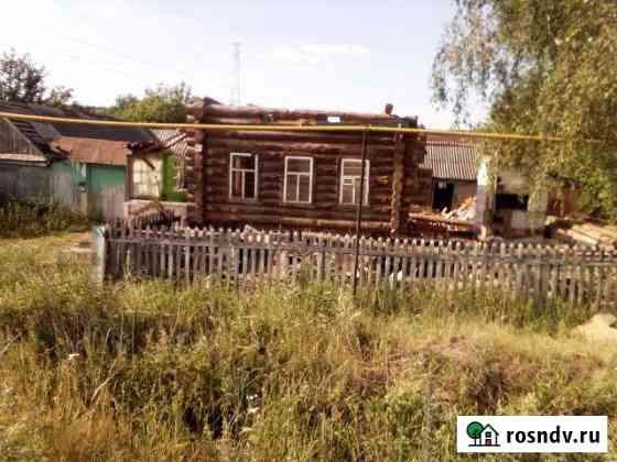 Дом 40 м² на участке 12 сот. Сурск