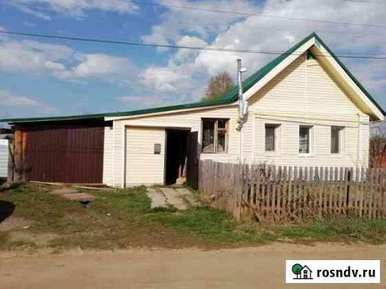Дом 43 м² на участке 6 сот. Нижняя Салда