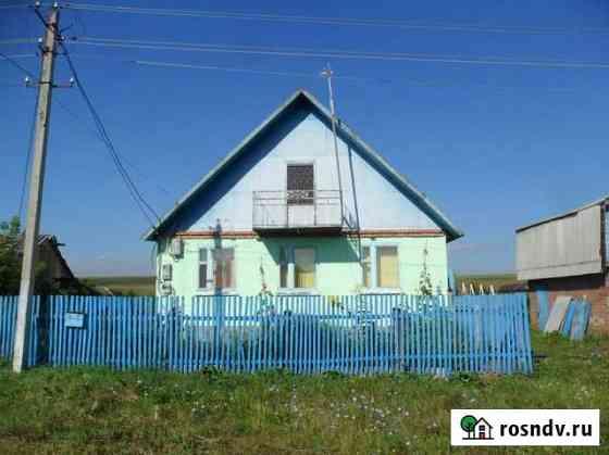 Дом 100 м² на участке 48.8 сот. Ермолаево
