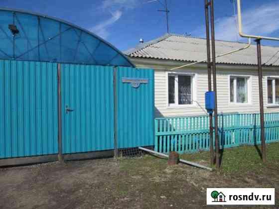 Дом 43.4 м² на участке 750 сот. Варгаши