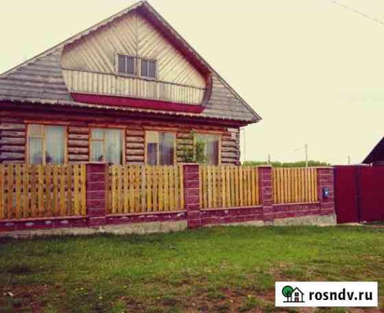 Дом 140 м² на участке 13 сот. Аскарово