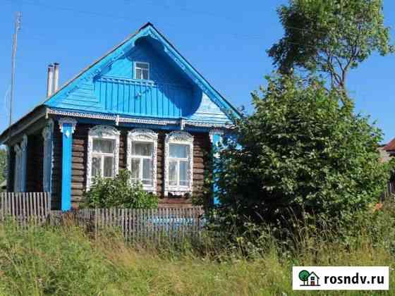 Дом 38 м² на участке 16 сот. Колобово