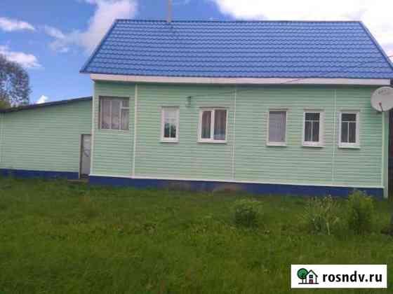 Дом 60 м² на участке 3 сот. Черусти