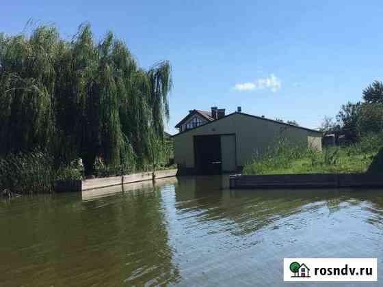 Дача 80 м² на участке 11 сот. Черноерковская