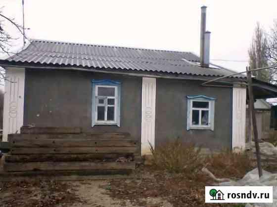 Дом 40 м² на участке 12 сот. Подгорная