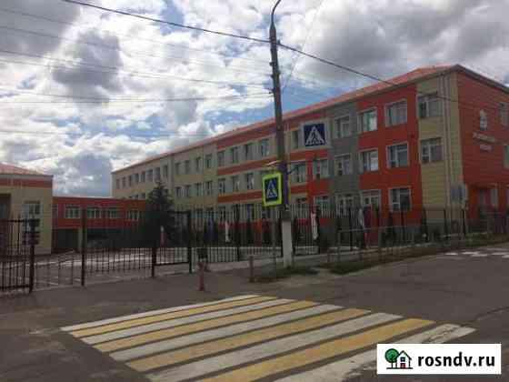 2-комнатная квартира, 43 м², 1/2 эт. Хохольский
