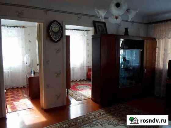 3-комнатная квартира, 55 м², 1/2 эт. Красносельский
