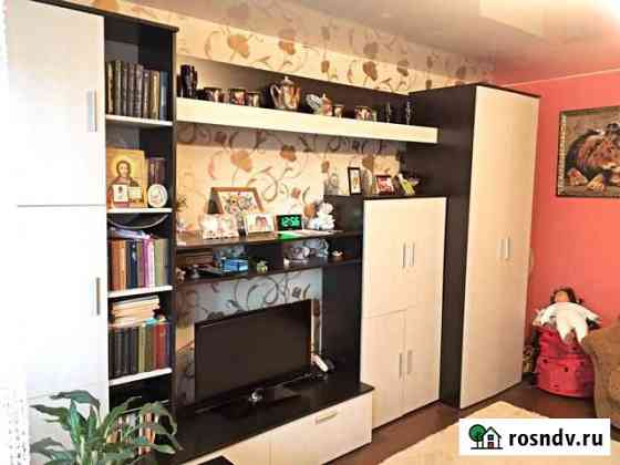 2-комнатная квартира, 48 м², 1/3 эт. Пронск