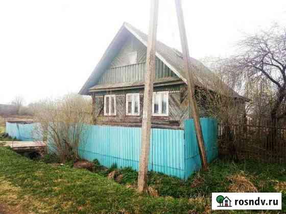 Дом 40 м² на участке 30 сот. Шимск