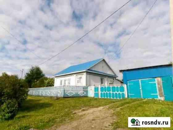 Дом 100 м² на участке 30 сот. Аскино