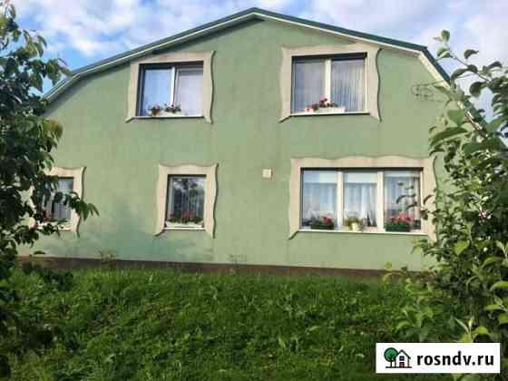 Дом 140 м² на участке 12 сот. Правдинск