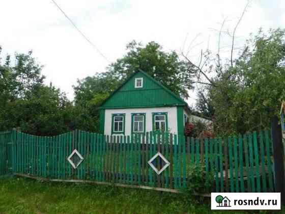 Дом 75 м² на участке 40 сот. Родионово-Несветайская