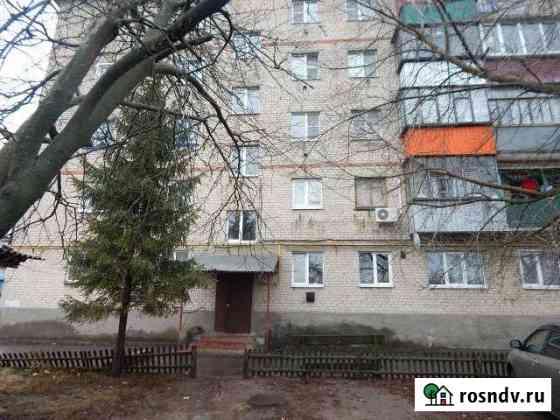 3-комнатная квартира, 57 м², 4/5 эт. Хомутовка
