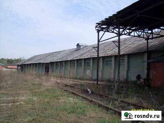 Складское помещение, 1100 кв.м. Лесные Поляны