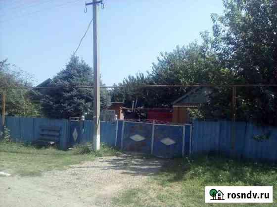 Дом 41 м² на участке 30 сот. Григорополисская