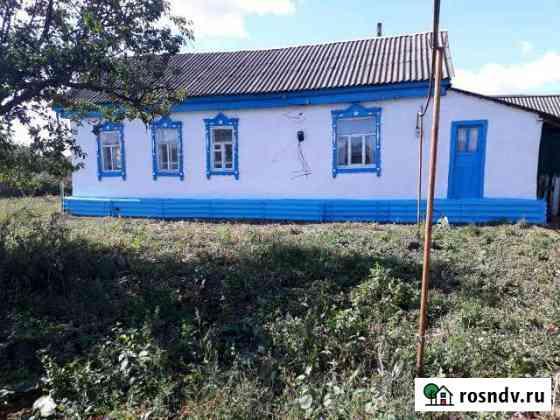Дом 53 м² на участке 40 сот. Торбеево