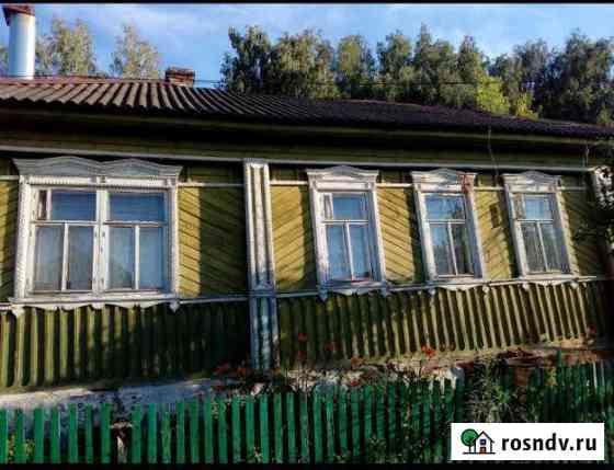 Дом 70 м² на участке 10 сот. Кадом