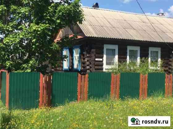 Дом 37.7 м² на участке 7 сот. Омутнинск