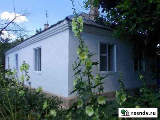 Дом 95 м² на участке 6 сот. Городовиковск