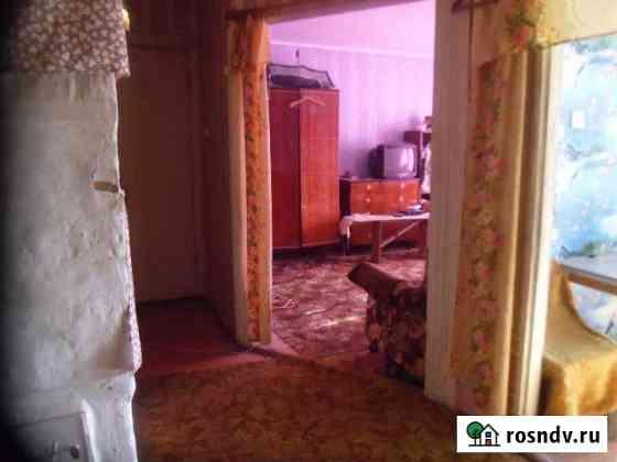 3-комнатная квартира, 60 м², 1/3 эт. Красногородск