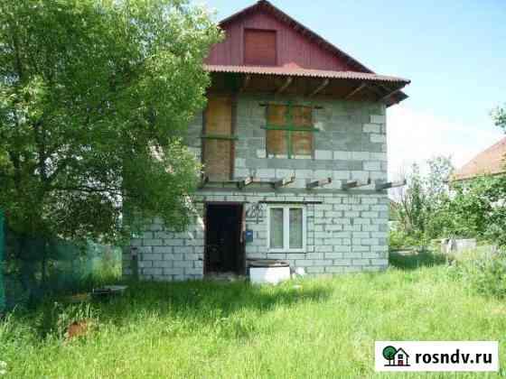 Дом 140 м² на участке 8 сот. Константиново