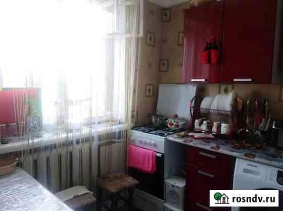 1-комнатная квартира, 28 м², 3/3 эт. Учкекен