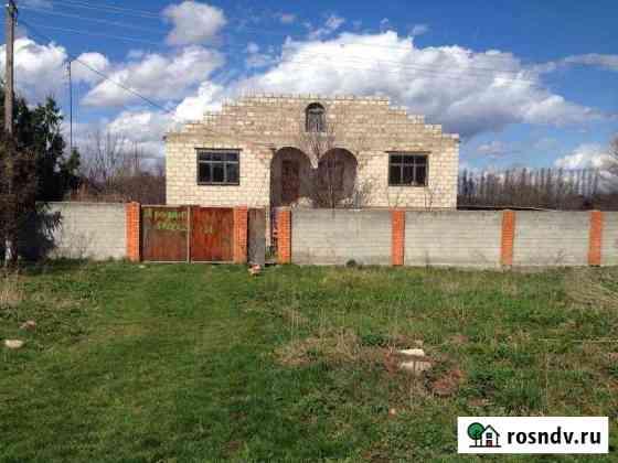 Дом 150 м² на участке 25 сот. Вознесенская