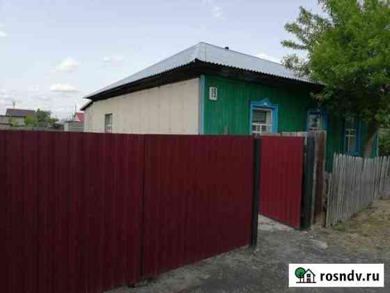 Дом 60 м² на участке 15 сот. Баган