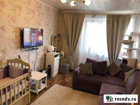 Комната 17 м² в 3-ком. кв., 14/17 эт. Москва