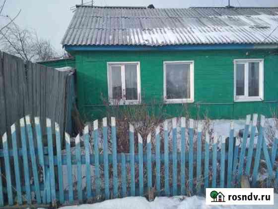 Дом 48 м² на участке 18 сот. Средний