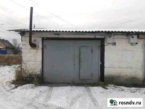 Гараж >30 м² Ивдель