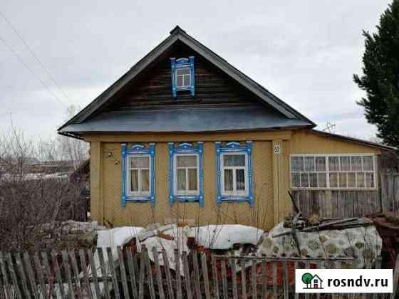 Дом 28 м² на участке 11.5 сот. Советский