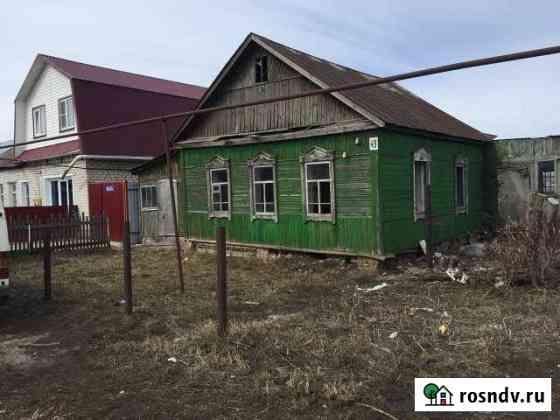 Дом 52 м² на участке 10 сот. Красненькая