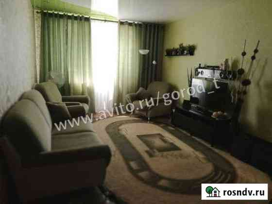 2-комнатная квартира, 53 м², 3/3 эт. Серафимовский