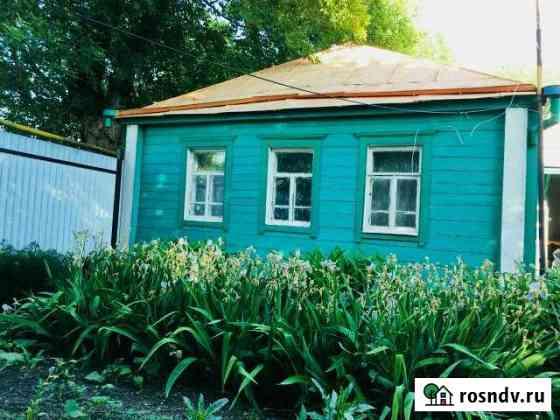 Дом 49 м² на участке 50 сот. Бехтеевка