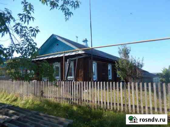 Дом 50.8 м² на участке 15 сот. Горноуральский