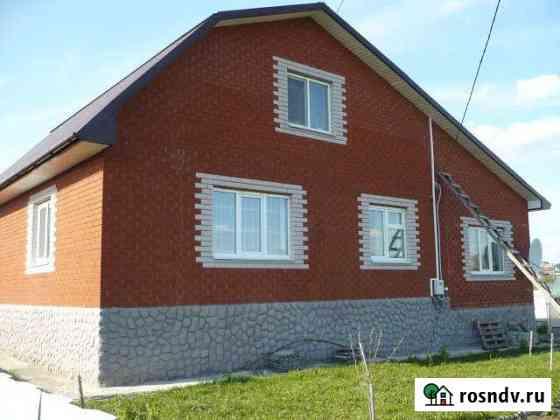 Дом 130 м² на участке 15 сот. Верхние Татышлы