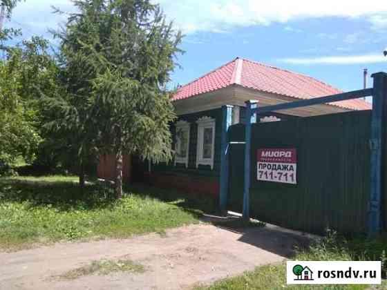 Дом 60 м² на участке 3.3 сот. Омск