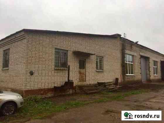 Склад, офис Яранск