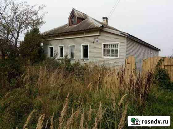 Дом 60 м² на участке 30 сот. Муромцево