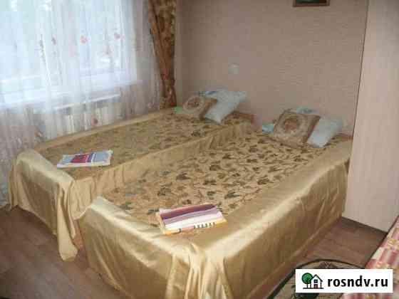 Комната 13 м² в 3-ком. кв., 2/2 эт. Брянск