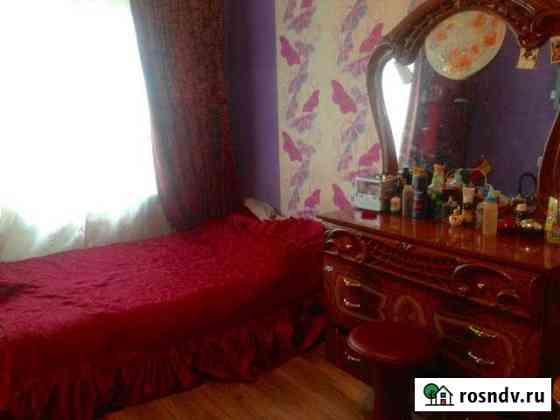 Комната 17 м² в 1-ком. кв., 1/5 эт. Петропавловск-Камчатский