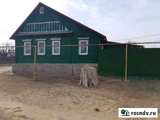 Дом 65 м² на участке 12 сот. Красные Баррикады